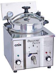 Pression de comptoir Fryer (MDXZ-16)