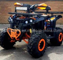 명랑한 상표 150cc ATV 기름은 8 인치 쿼드를 냉각했다
