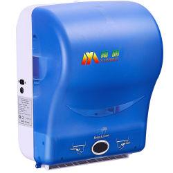 Produtos de plástico Hotel Use Electronic/Automática Dispensador de toalhas de papel em rolo jumbo Ym-Zwzj808