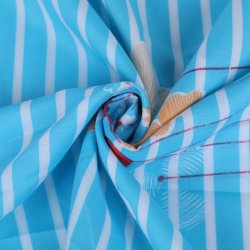 Coperchio di tela di Dovet del cuscino della trapunta dell'assestamento del Comforter dell'assestamento domestico