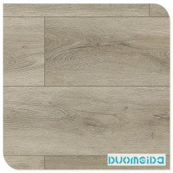 ビニールの床木製パターンPVCロール磁器のタイル張りの床