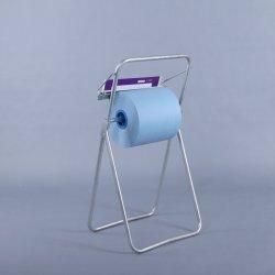 Staubfreies Tuch-saugfähiges Öl-industrielles Wischer-Papier für Reinigungs-Raum