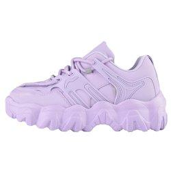La altura de fábrica Resistente Aumento de la mujer zapatos deportivos de Diseño de Moda Mujer zapatillas