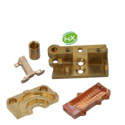 Нестандартные индивидуальные CNC латунных деталей, медных деталей, запасные части, металлических деталей, автозапчастей, крепежные детали