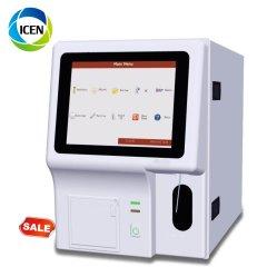 IN-B141-4 Cinical Analytical Instruments Auto Blood Analyzer Hematology meter