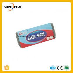 Eisen-Wolle-Metalwollen der Reinigungs-#0