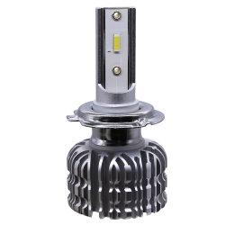 Nouveau produit K1 LED phares H7 H4 Voiture projecteur LED H7 H1 H3 H11 9005 feux automatique des projecteurs Hb4 H8 9012 HB3 12V 24V lampes automatique