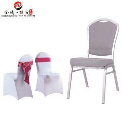 Centro de Exposiciones Internacional de Conferencias y banquetes del hotel Convención de las reuniones de los eventos de acero sillas muebles modernos.