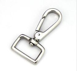 Фиксирующий крюк цепочки ключей цепочки ключей из нержавеющей стали для автомобиля, подарки, Сторона, модные украшения