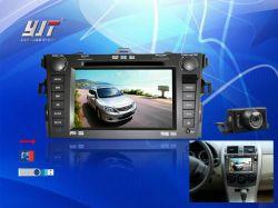 Lettore DVD dell'automobile di BrSpecial Indash per il rilievo di Corollaake per Toyota (CF-0158)