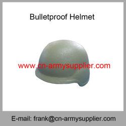 Bon marché de gros de la Chine Nijiiia UHMWPE La Police militaire de l'Armée Bulletproof casque