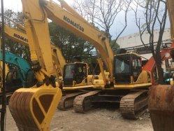 Usado Komatsu PC300-7 escavadora de rastos em bom estado, 30 de segunda mão toneladas Escavadeira Komatsu PC PC300-7270-7350-7 PC via coveiro para venda
