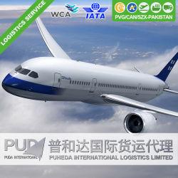 La chine au Pakistan Fast Air Cargo Service porte à porte de service professionnel fiable de service de Logistique Courier Express