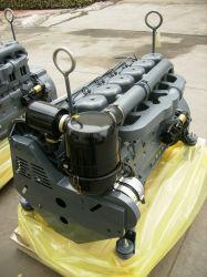 Простота обслуживания воздушного охлаждения Deutz генераторная установка дизельного двигателя