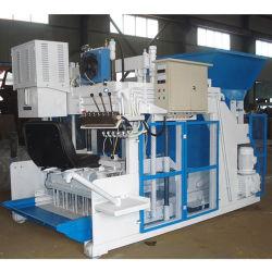 ماكينة آلية لصنع القوالب من الطوب الإيكولوجي للضغط الهيدروليكي