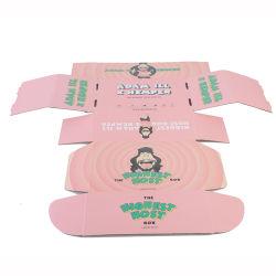 도매 고품질 맞춤형 컬러 포장 푸드 박스