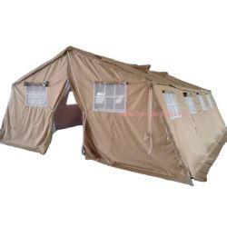خيمة عسكرية محمولة عالية الجودة وذات أسعار منخفضة
