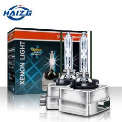 하이그 고품질 12V DC 6000K 자동 LED HID 헤드라이트 D1S HID LED 차량용 HID 제논 전구