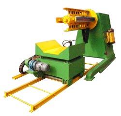 Voiture de bobine hydraulique