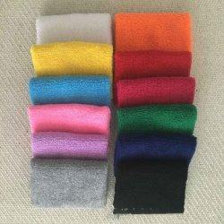 Индивидуальные защитные щитки на запястье Sweat-Absorbent Multi-Color фитнес-хлопка спортивные щитки для запястий