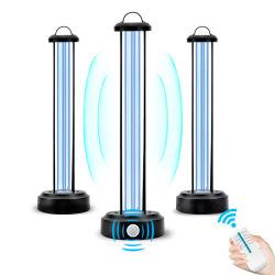 2020 Neues Design Quarzlampe UV UV Germizide Lampe LED Desinfektionslampe