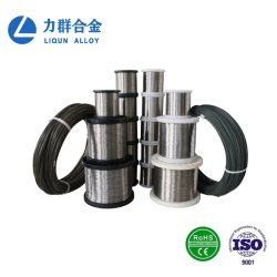 Fabrikant Thermopaar Bare lichtmetalen draad Ni/CR/Si/Cu/al/ puur ijzer(Type K/N/E/J/T)voor elektrisch gebruik geïsoleerde kabel/koperen kabel/hdmi-kabel