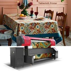 Mejor Precio De La Sublimación Digital maquinaria de impresión de prendas de vestir para distintos tejidos Imprimir