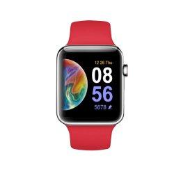 Bracelete inteligente da temperatura do corpo Smart assista à prova de pressão arterial aplicar PRO Smartwatch da freqüência cardíaca