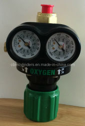 Victory-Type кислорода для тяжелого режима работы регулятора давления топлива
