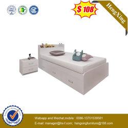 Chambre à coucher Mobilier de bois d'accueil Simple Double King enfants Kid Lit Queen Size