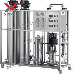 automatische umgekehrte Osmose-Wasserbehandlung-Maschine des einzelnen Stadiums-500L/H