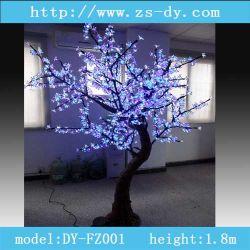 Changer de couleur a conduit arbre Lumière (DY-FZ001)