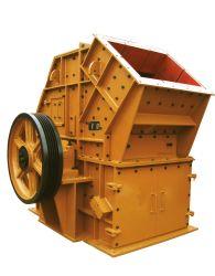 Complexe de haute qualité d'amende concasseur de roche de pierre de la machine avec certificat CE Gxf-100