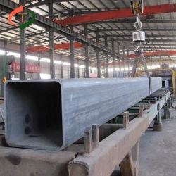 Preiswertes hohles Kapitel-Stahlrohr des Preis-S355jr ASTM 100X125mm 200X200mm