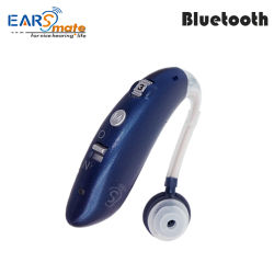 Neues Ear Hearing Aid Compatible Wireless Bluetooth iPhone und Android Phone