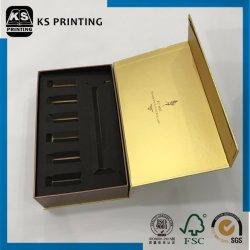 Contenitore di regalo piegante del contenitore di carta di imballaggio del contenitore di scatola della casella