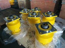 Poclain MS série Mse do eixo de acionamento do pistão do Volante do Motor para a construção de máquinas de Mineração
