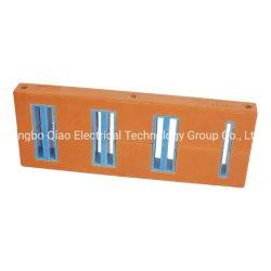 Tension faible Pmj-4 l'isolateur de barre omnibus antidéflagrant