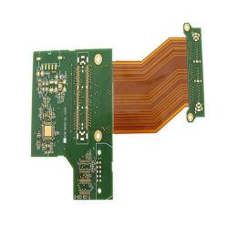 SMTの製造業者の適用範囲が広いサーキット・ボードの屈曲PCBアセンブリ