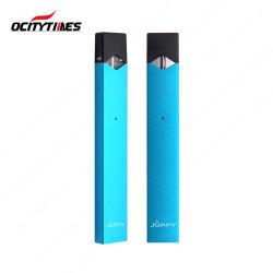 De nieuwe Batterijen van het Systeem 280mAh Ocitytimes Juppy Vape van de Peul van het Ontwerp