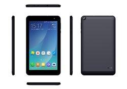 El cuádruple núcleo de 7 pulgadas WiFi Tablet PC Android -Ny733 Carcasa de plástico.