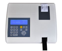 Ordinateur portable entièrement automatique de test en laboratoire de l'analyseur d'urine
