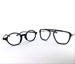 Geen Privé Frame van het Oogglas van de Druk van de Fusie van de Glazen van de Douane MOQ Multi Straal 3D Nylon PA11 PA12