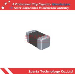 10UF 20% 4V 6.3V X5r 0603 1608 SMD keramischer Chip-Kondensator Mlcc