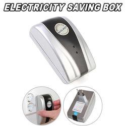 صندوق توفير الطاقة الكهربائي الذكي بتقنية LED لتوفير الطاقة الذكية لتوفير الطاقة