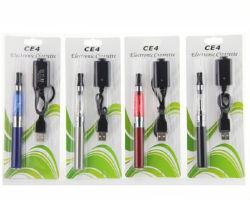 Стартовый комплект эго Ce4 Cig Ecig E-E-сигареты Электронные сигареты Vape