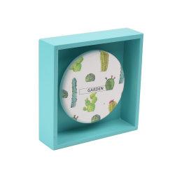 MDF envelopper de papier de l'artisanat de l'artisanat de décoration en céramique pour la décoration d'accueil