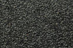Черный заводская цена высшего качества семян кунжута