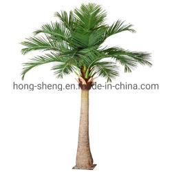 정원 가정 훈장 도매 플라스틱 인공적인 코코넛나무