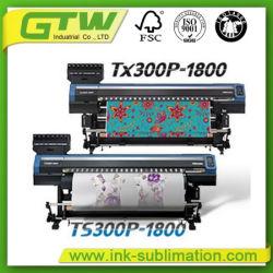 Mimaki TX300P-1800 Direct-to-Máquina de impresión textil